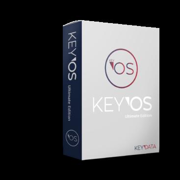 KeyOS İşletim Sistemi